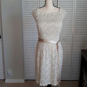 NWOT Connected Sweet Dress Sz 10